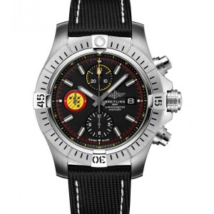 Replique Montre Breitling Avenger Chronographe Swiss Air Force Team Limite Edition A133171A1B1X1