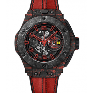 Replique Montre Hublot Big Bang Ferrari Scuderia Corsa 402.QR.0113.VR.FSC18