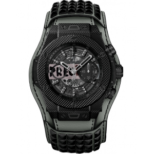 Replique Montre Hublot Big Bang Depeche Mode The Singles Limite Edition 411.CX.1142.VR.DPM187