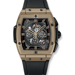 Replique Montre Hublot Spirit Of Big Bang Full Magic Or 45mm Hommes 601.MX.0138.RX