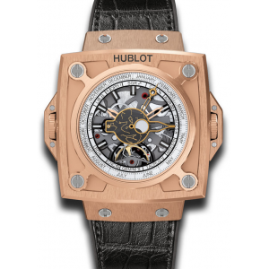 Replique Montre Hublot Masterpiece MP-08 Antikythera SunMoon 908.OX.1010.GR