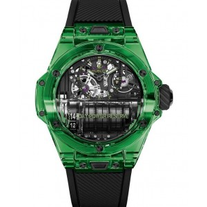 Replique Montre Hublot Big Bang MP-11 SAXEM Hommes 911.JG.0129.RX