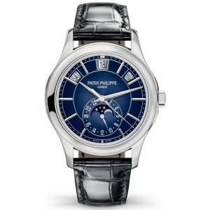 Replique Montre Patek Philippe Complications Annual Calendrier 5205G-013