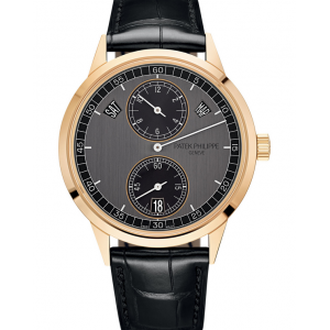 Replique Montre Patek Philippe Complications Annual Calendrier Regulator 5235/50R-001