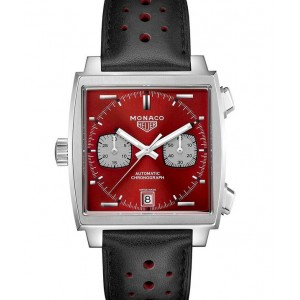 Replique Montre Tag Heuer Monaco 1969–1979 Limite Edition CAW211W.FC6467