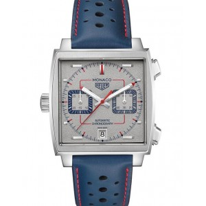Replique Montre Tag Heuer Monaco 1969–1979 Limite Edition CAW211X.FC6468