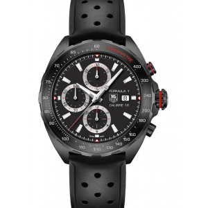 Replique Montre Tag Heuer Formula 1 Calibre 16 Automatique Chronographe Hommes CAZ2011.FT8024
