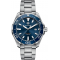 Replique Montre Tag Heuer Aquaracer 300M 43mm Quzrtz WAY101C.BA0746